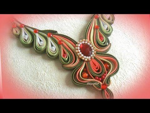DIY how to make medallion, handmade. - YouTube