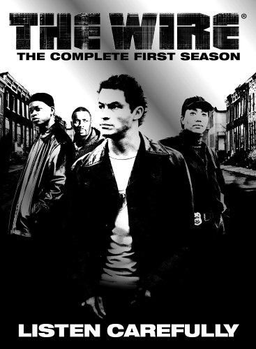 The Wire: Season 1, Episode 4 Old Cases