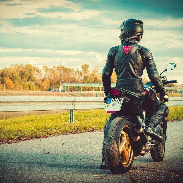 MEN IN LEATHER – vegan – #Leder #Männer #VEGAN – Motorrad – #Leder #Leder …  …