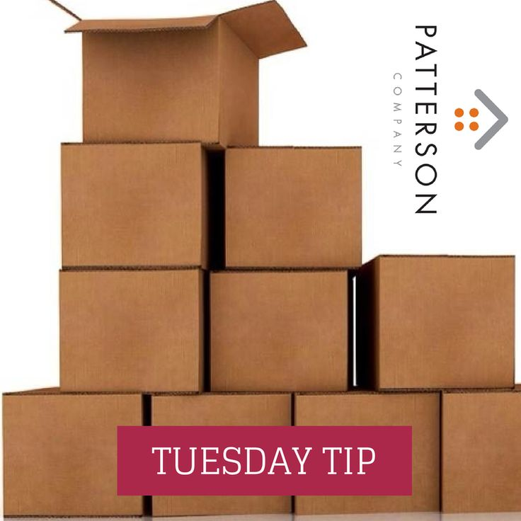 Tips to make the packing process less painful | Moving