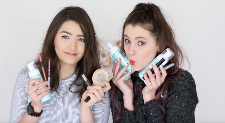 Shop Style Conquer: Empties/Products We've Used up // Ft Benefit, Clinique LUSH and More!