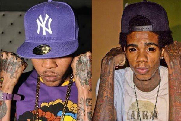 #alkaline #vybz kartel #dancehall #jamaica  Alkaline is Vybz Kartel biggest fan discover how and why