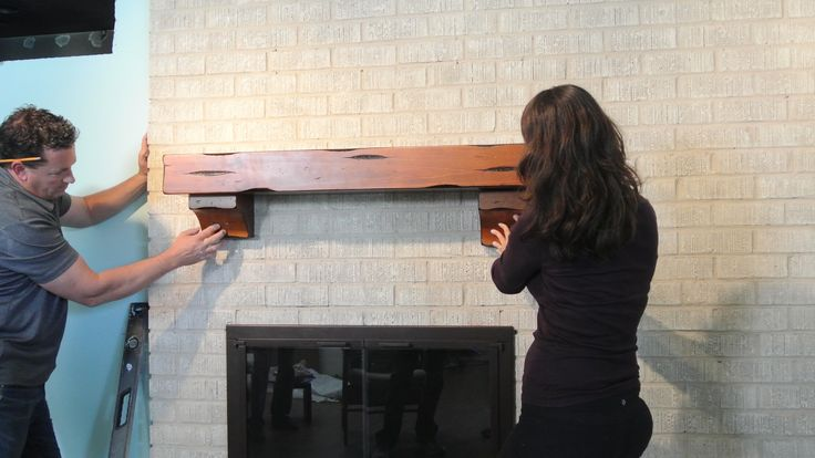 17 Best Images About On Location Hgtv Project On Pinterest Dark Mantels And Home Paint