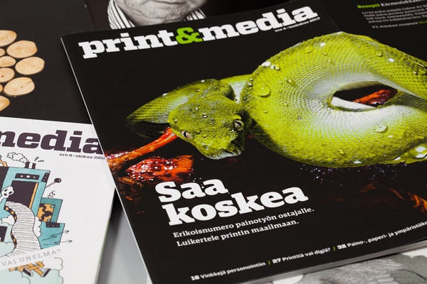 Print & Media by Sissy