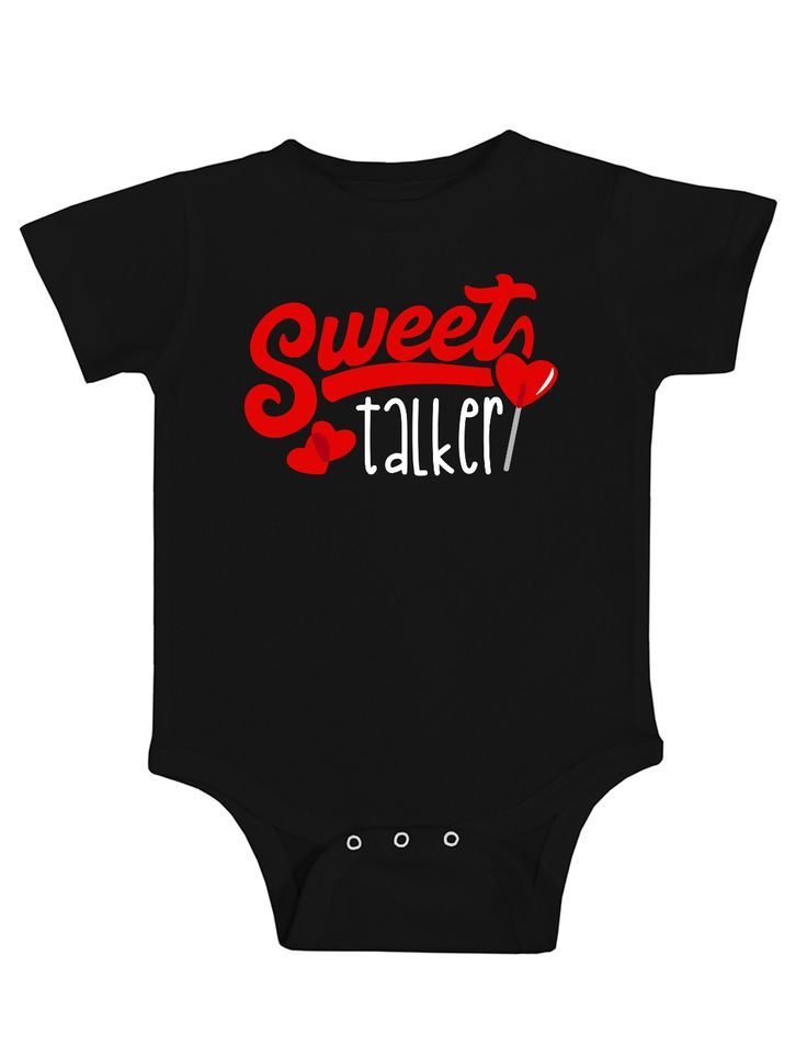 Baby Girls Sweet Talker Outfit