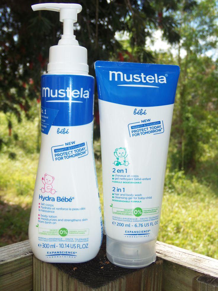 Mustela Facial Cleansing Cloths Babies R Us