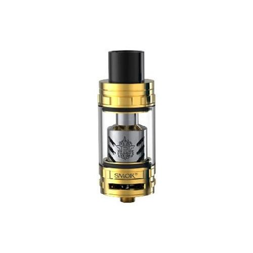 The TFV8 is quite simply, a beast. Building on the huge success of the original TFV4, the TFV8 takes e-cig tanks to the next level.