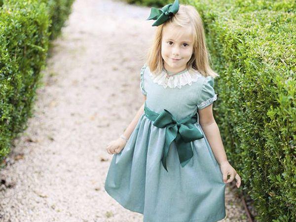 3 propostas de vestidos para meninas das alianças. #casamento #meninadasaliancas #vestido #verde