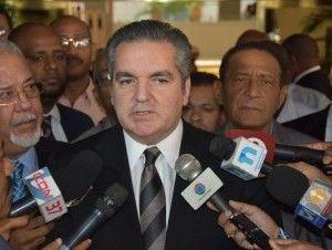 Tranque político retrasa elección del secretario de la Liga