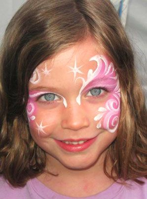 kids face painting designs   Kids Face Painting and Children Face Paint Designs