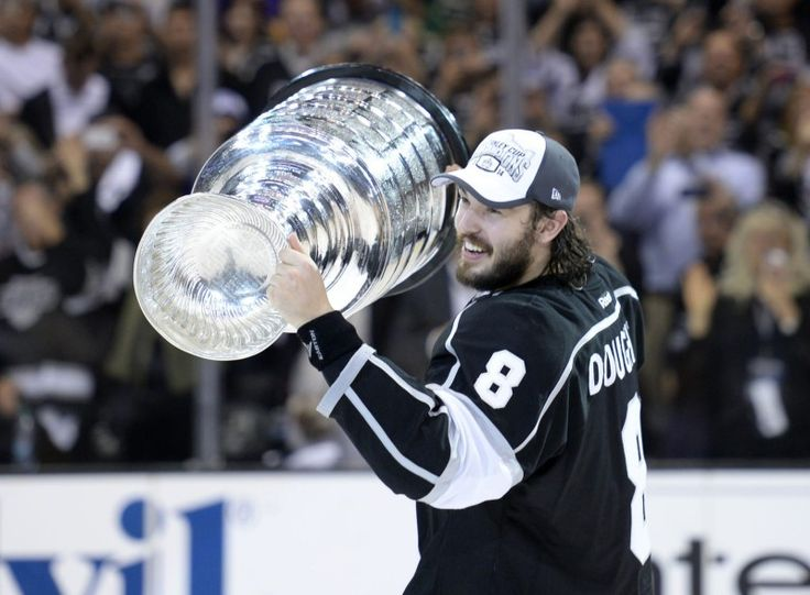 Kings Set to Reign for Years to Come - http://thehockeywriters.com/kings-set-to-reign-for-years-to-come/