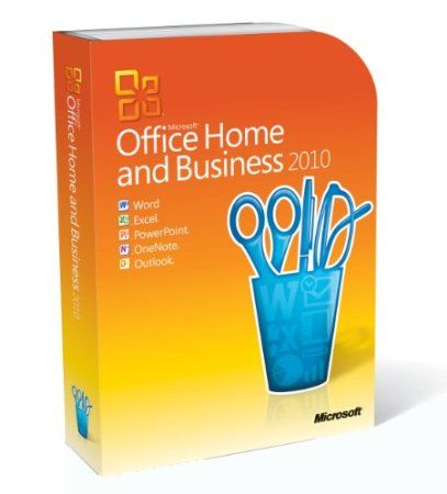 New photo, video, and text effects for creating standout documents and presentations New communication tools in Outlook 2010 to help you stay in touch and organized Makes it easier to manage things in the office, at home, or in between  Price: $199.99