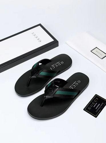 40bc4fb7a6a Gucci New Flip Flop 38-45  52-14019457 Whatsapp 86 17097508495 ...