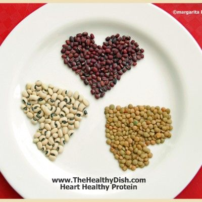 Are Vegetarians Getting Enough Protein? Are Americans Getting Enough Nutrients? | TheHealthyDish.com