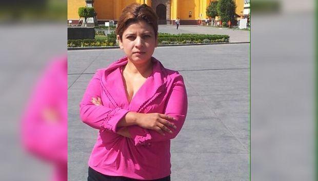Exige Evelyn respeto de los hombres a la equidad de género en Poza Rica - http://www.esnoticiaveracruz.com/exige-evelyn-respeto-de-los-hombres-a-la-equidad-de-genero-en-poza-rica/