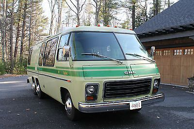 1976 Gmc Palm Beach for sale in Princeton, Massachusetts, Usa - Used RVs For Sale