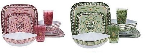 temp tations outdoor dinnerware set