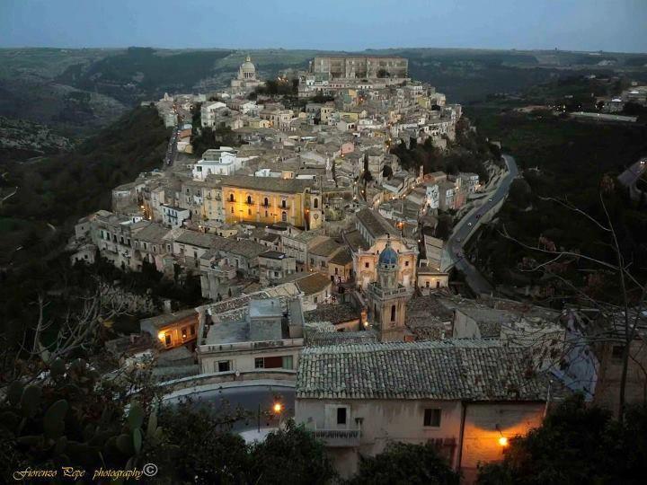 Ragusa Ibla - Ragusa - Sicily -Italy