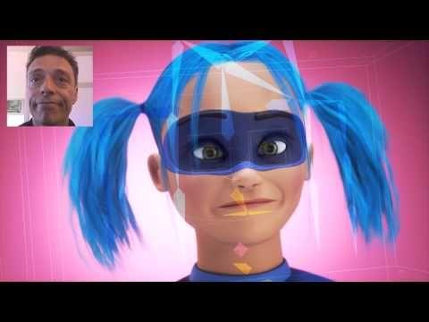 Super Girl - demo -