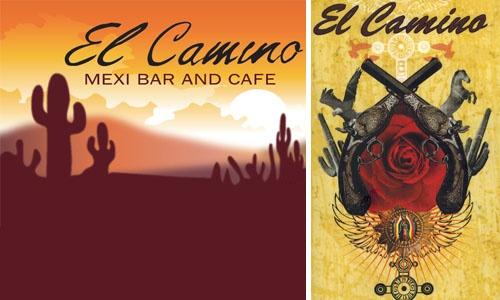 50% off Mexican Food & Drinks at El Camino