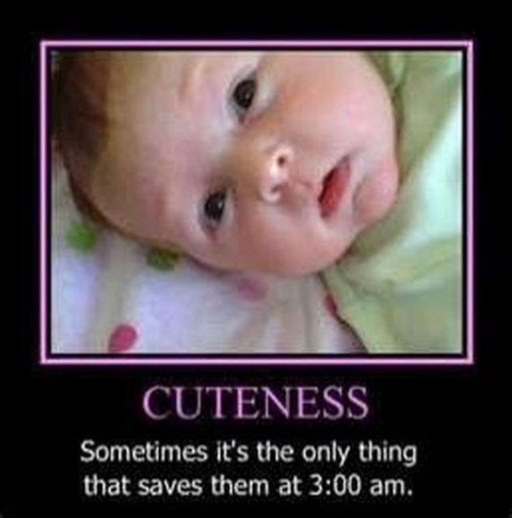 23 Funny Baby Memes That Are Adorably Cute - Saved by cuteness.