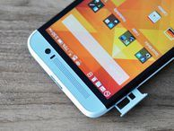 Sprint rings up the HTC One E8 for $100 on contract Available immediately, the handset is a more budget-friendly approach to the flagship HTC One M8.