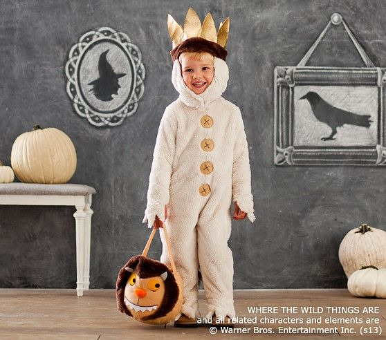 where the wild things are max costume. Black Bedroom Furniture Sets. Home Design Ideas