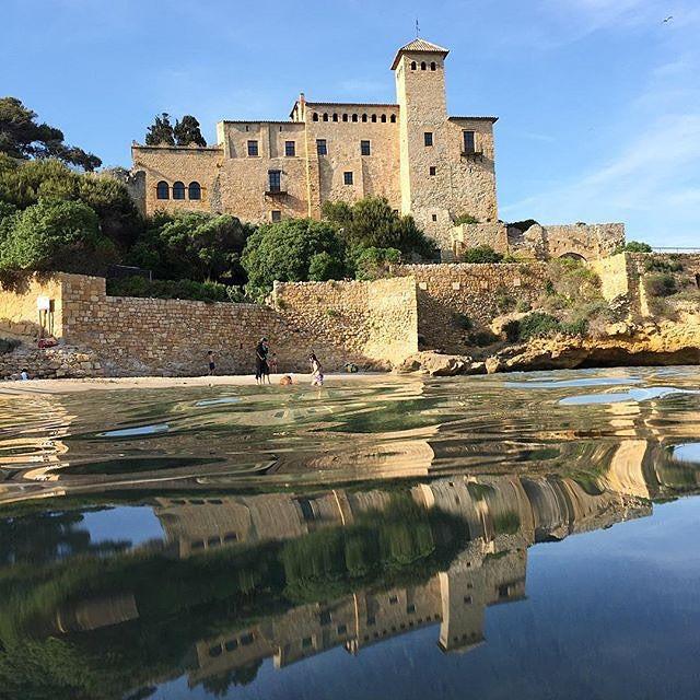 Instagram photo by @tarragonaturisme (Tarragona Turisme) | Iconosquare