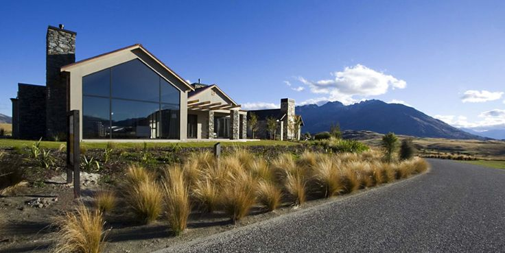 113 best new zealand homes images on pinterest new for New zealand house design