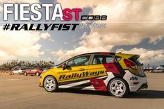 Let's have a look at the benefits of modding your Fiesta ST with COBB Tuning's Ford Fiesta ST stage packages for 2014, 2015 and 2016 cars. Looking for Fiesta ST mods? Here's the right way to do it! #RallyFist