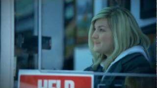 Carrie Underwood - Temporary Home, via YouTube.