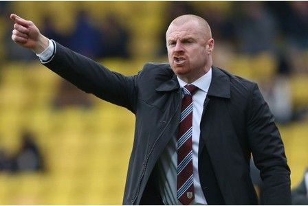 Glovers cannot be fazed by Burnley's play-off billing says boss
