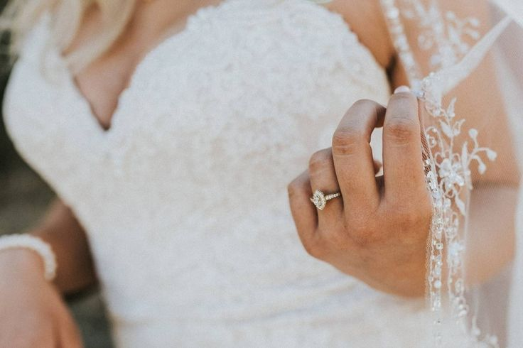 Intimate Backyard Idaho Wedding // Alle & Adam | Salmon Wedding