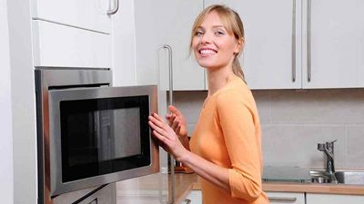 Think one oven is better than two? Here's what you need to look for when shopping for the best convection microwave oven.