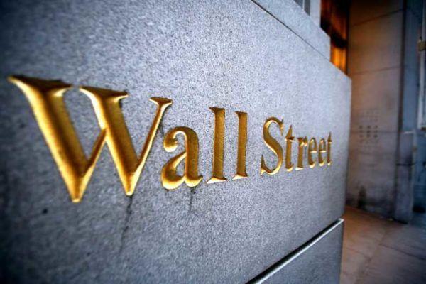 JPMorgan bikin Wall Street melambung tinggi