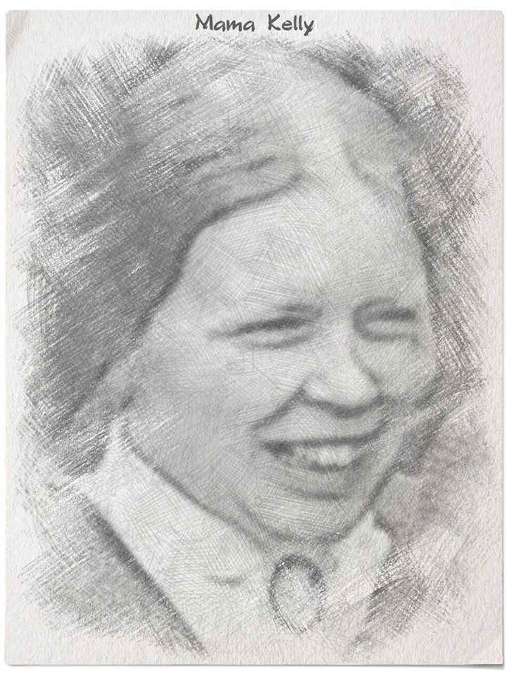 ann Barbara Kelly