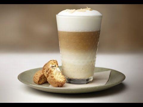 EVDE KÖPÜKLÜ LATTE YAPIMI-Home de latte recipe|DIY - YouTube