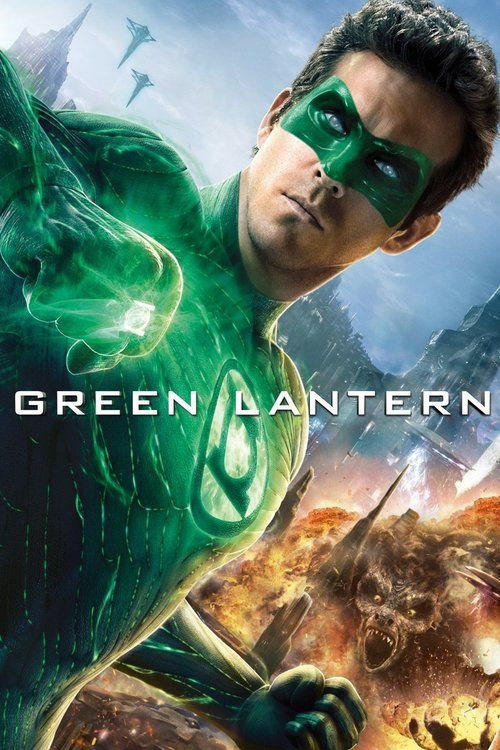 Watch Green Lantern Full-Movie