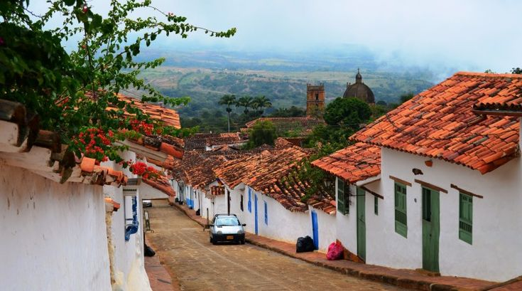 El diario El Pais de España publica los 21 pueblos más bonitos de Colombia – Diario Digital Colombiano