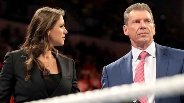Triple H Gives Massive Update on Keith Lees Future
