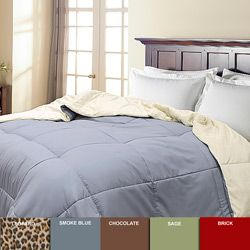 home design down alternative comforter review 2017