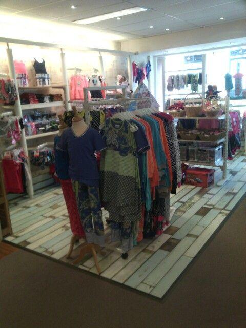 Winkel van Weerden Mode & Wonen