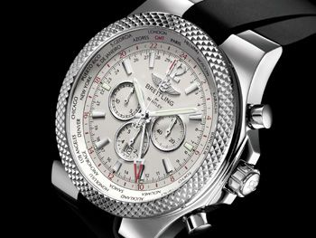RELOJES BREITLING BENTLEY GMT