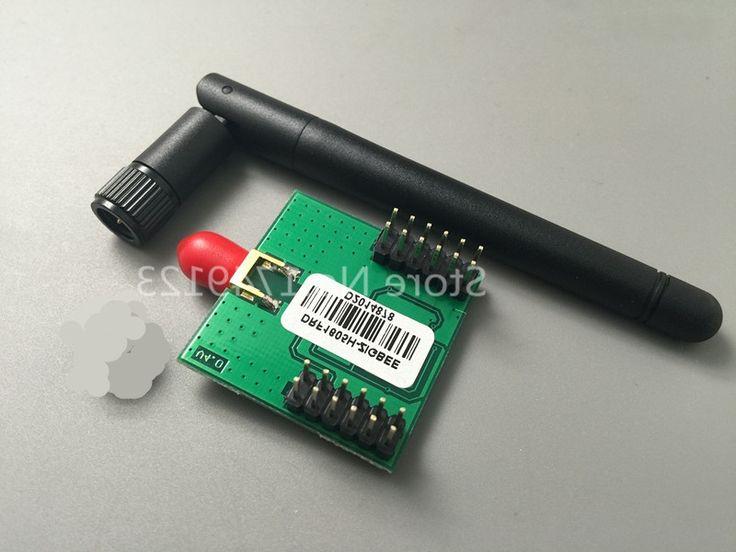 26.99$  Watch now - https://alitems.com/g/1e8d114494b01f4c715516525dc3e8/?i=5&ulp=https%3A%2F%2Fwww.aliexpress.com%2Fitem%2FFree-shipping-1PCS-Serial-to-1-6-km-CC2530-Zigbee-wireless-module-module-with-antenna-DRF1605H%2F32766173189.html - Free shipping 1PCS Serial to 1.6 km CC2530 Zigbee wireless module module with antenna DRF1605H