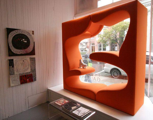 panton 39 s living tower verner panton pinterest the. Black Bedroom Furniture Sets. Home Design Ideas
