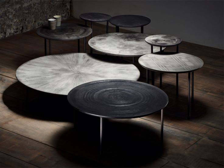#handmade #coffeetable #sidetable #industrial #design #table #trapezi