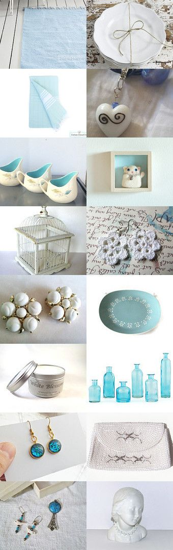 Unique Gifts 37 by gicreazioni on Etsy--Pinned+with+TreasuryPin.com