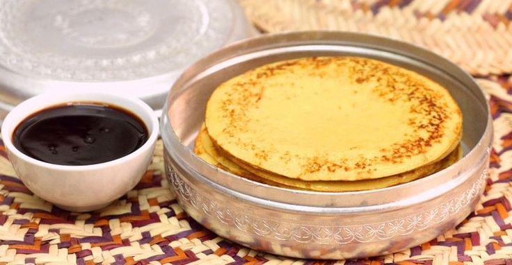 how to make easy ramadan pancakes recipe step by step with photos