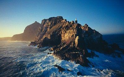 Cape Point National Park