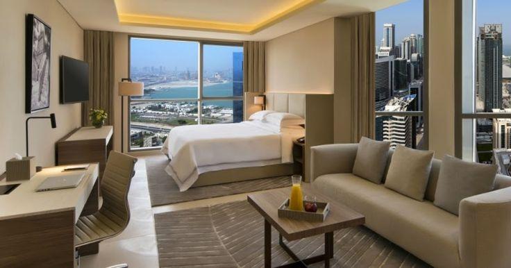 https://bookingcheapo.blogspot.com/2017/06/fraser-suites-west-bay-doha-qatar-opens.html - Fraser Suites West Bay Doha, Qatar opens